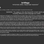 Britfags