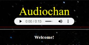 Audiochan